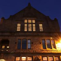The Crystal Ballroom Glossop Events