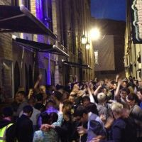 GBar BASSment After-Hours