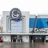 grosvenor casino blackpool