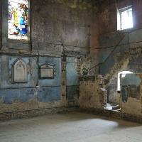 Hänsel und Gretel at Asylum Chapel
