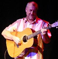 The Beehive Folk Club presents  Bob Fox