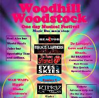 Woodhill Woodstock