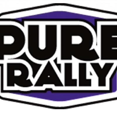 Pure Rally Usa Run Down South 2018 18th 21st May 2018 All For