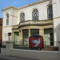 City Hall Salisbury Events