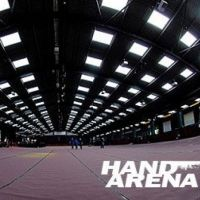 The Hand Arena Bristol Events