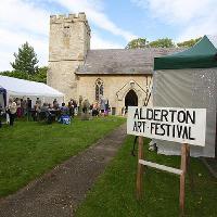 Alderton Art Festival