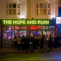 DYGL (JPN) at The Hope + Ruin