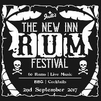 The New Inn Rum Festival 2017