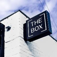 Womenswear Sample Sale at The BOX