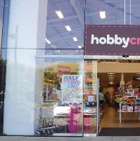Hobbycraft Bolton Events