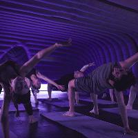 Hot Pod Yoga Dulwich