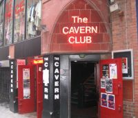 LIPA Live at the Cavern