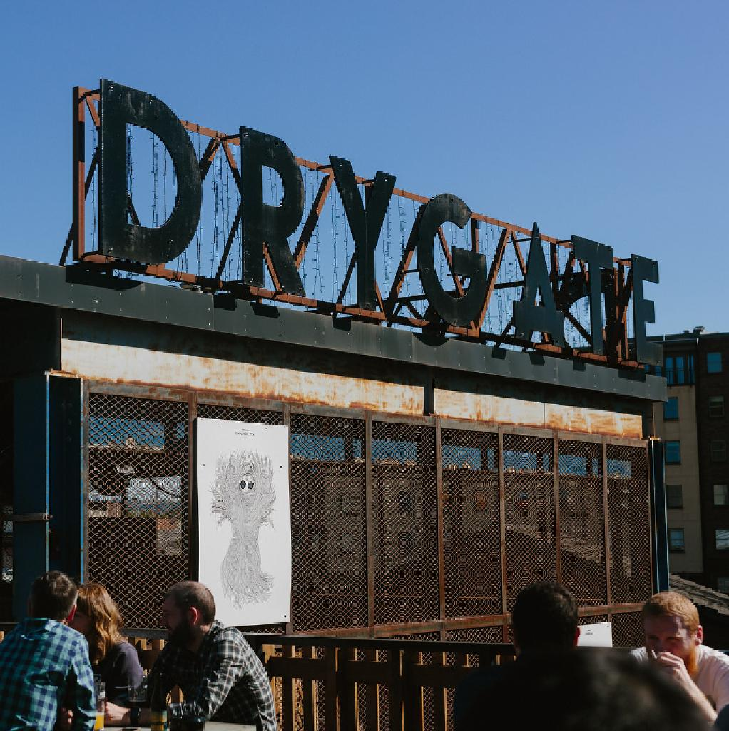 Speed dating Glasgow drygate