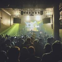 Ohasis & A Band Called Malice