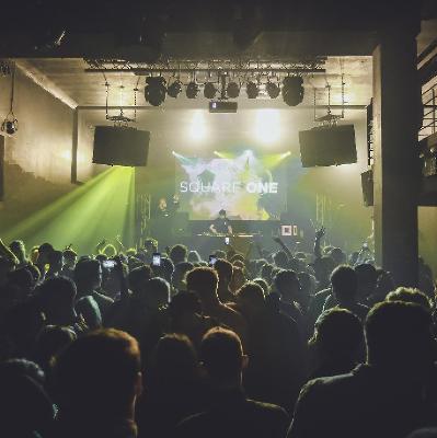 Craig Charles Funk and Soul Club - Nottingham