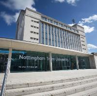 Nottingham Trent University Free Lunchtime Concert