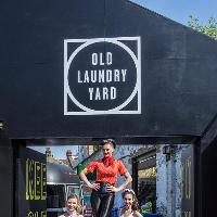FREE COMEDY - At Old Laundry Yard With Danny Buckler