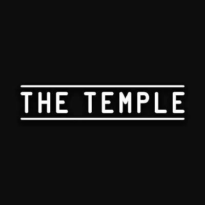 Temple Presents JACKY plus KADENa & KALYPSO